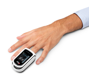 buy Masimo Fingertip Pulse oximeter