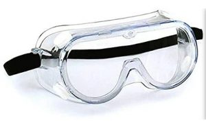 Protection Covid-19 Goggles